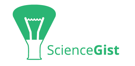 ScienceGist Logo